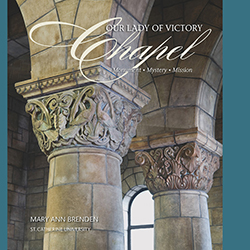 Our Lady of Victory Chapel History Book